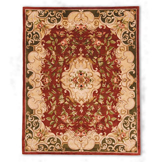 Chartres Indoor Area Rug
