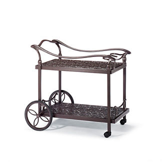 Orleans Serving Cart