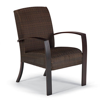 Del Mar Dining Arm Chair