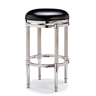 Birmingham Bar Height Backless Bar Stool (30