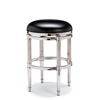 Birmingham Counter Height Backless Bar Stool (26