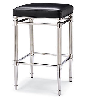 Bradenton Bar Height Backless Bar Stool (30