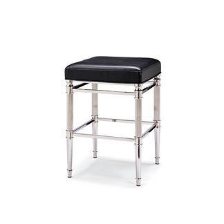 Bradenton Counter Height Backless Bar Stool (26