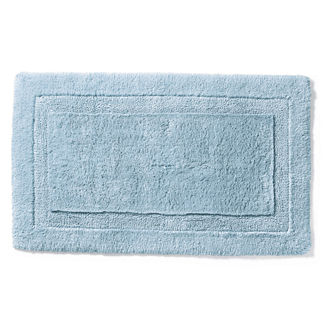 Resort Cotton Bath Rug