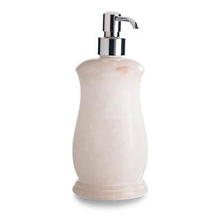 Orleans Alabaster Soap/Lotion Pump Dispenser