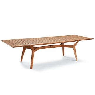 Peyton Rectangular Extending Dining Table