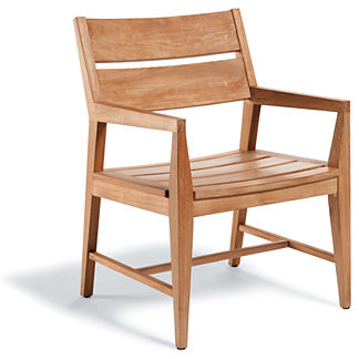 Peyton Dining Arm Chair