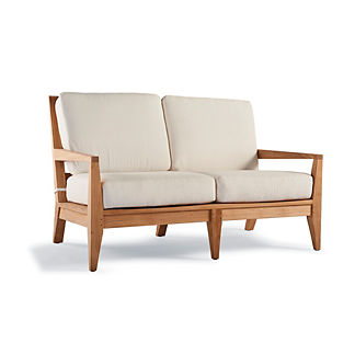 Peyton Loveseat with Cushions