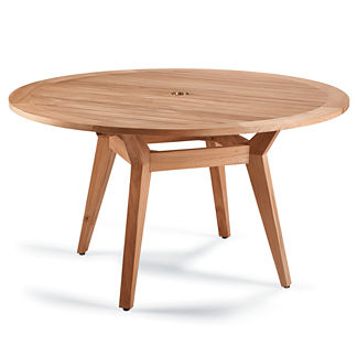 Peyton Round Dining Table