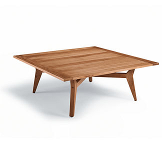 Peyton Square Coffee Table