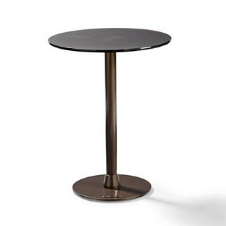 Sonoma Pedestal Drink Table