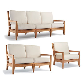 Peyton 3-pc. Sofa Set