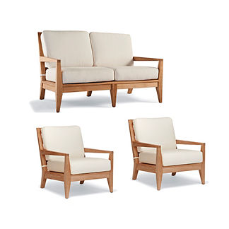 Peyton 3-pc. Loveseat Set