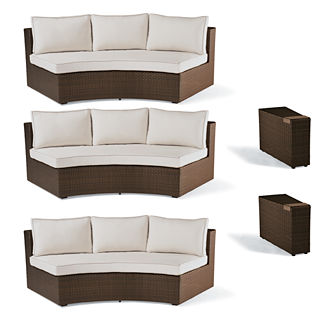 Pasadena 5-pc. Sofa Set