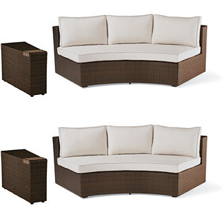 Pasadena 4-pc. Sofa Set