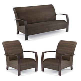 Del Mar 3-pc. Sofa Set