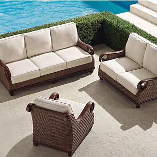 St. Martin 3-pc. Sofa Set