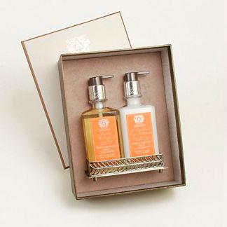 Antica Farmacista Orange Blossom Bath & Body Gift Set