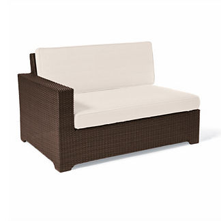 Palermo Double Right/Left-facing Center Cushions