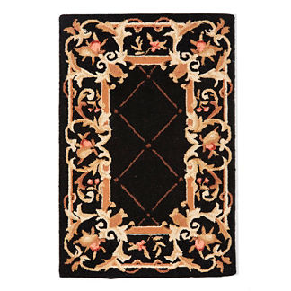 Anjou Wool Area Rug