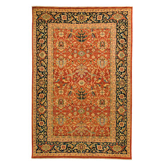 Samarkand Waverly Area Rug