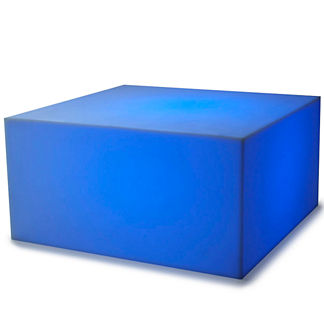 Glow Square Table