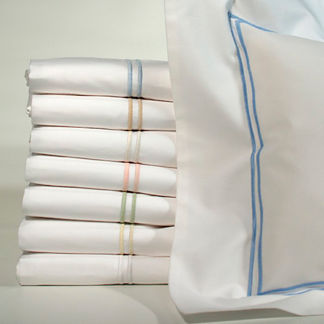 Bellino Collection Pillowcases