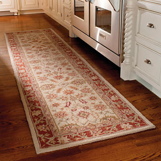 Delaney Easy Care Rug