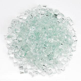 1/2-inch Fire Glass