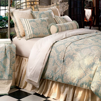 Carlyle Duvet Cover