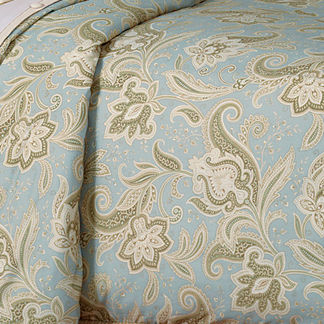 Southport Comforter
