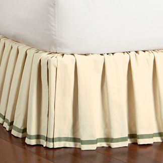 Southport Komodo Cotton Bedskirt