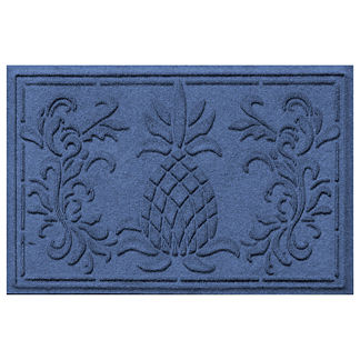 Water & Dirt Shield Pineapple Mat