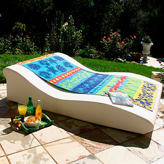 La Fete Tide Chaise