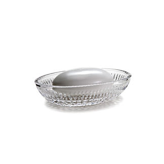 Labrazel Marie Crystal Soap Dish