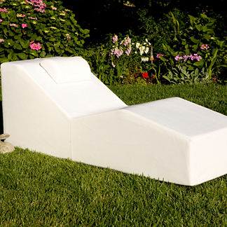 La Fete Wave Chaise