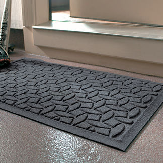 Water & Dirt Shield Ellipse Commercial Grade Door Mat