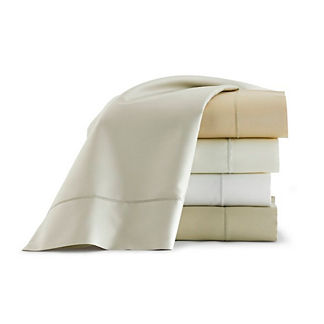 Soprano Sateen Fitted Sheet