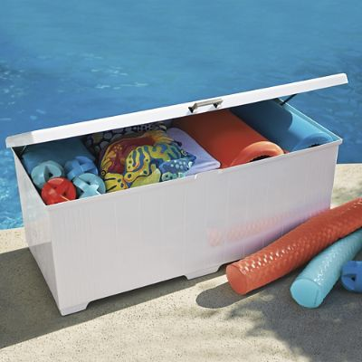 - Outdoor Patio Storage Chests - Frontgate