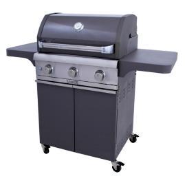 Saber 500 3 Burner Grill Cover