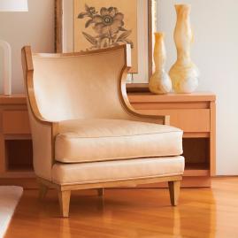 Bancroft Wing Chair