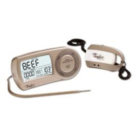 Wireless Thermometer with Remote