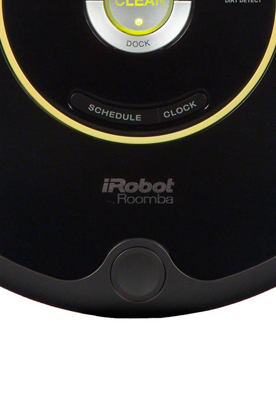 Irobot Roomba 650 Vacuum Cleaning Robot Frontgate