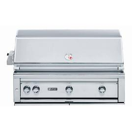Lynx 42-inch Built-in All ProSear2 Grill with Rotisserie
