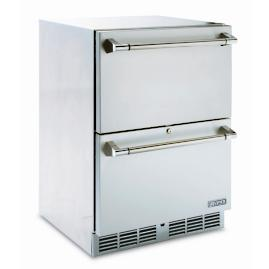 Lynx 24-inch Two Drawer Refrigerator