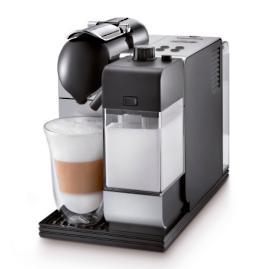 Nespresso-Delonghi Latissima Plus Espresso Maker