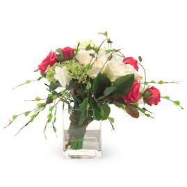 Sherbert Delight Floral Arrangement