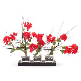 Bougainvillea Floral Arrangement