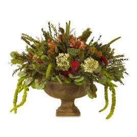 Garden Party Botanical Arrangement