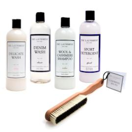Specialty Laundry Cleaning Kit